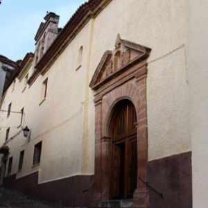 monasterio-santa-maria-magdalena-alcaraz