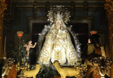 VIII Centenario del aparecimiento de Ntra. Sra. de Cortes