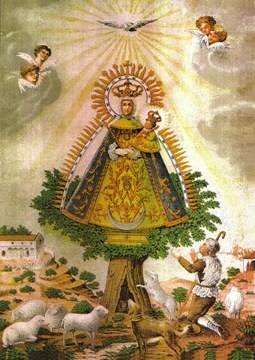Virgen a identificar - MF075 Aparecimiento-vIRGEN-2