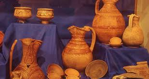 el yacimiento de Libisosa se confirma como futuro parque arqueológico. Su colección museografica es de las más importantes de Albacete.
