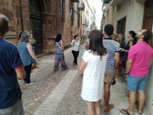 La mejor manera de conocer en profundidad el rico patrimonio histórico-artístico de Alcaraz es a través de una visita guiada