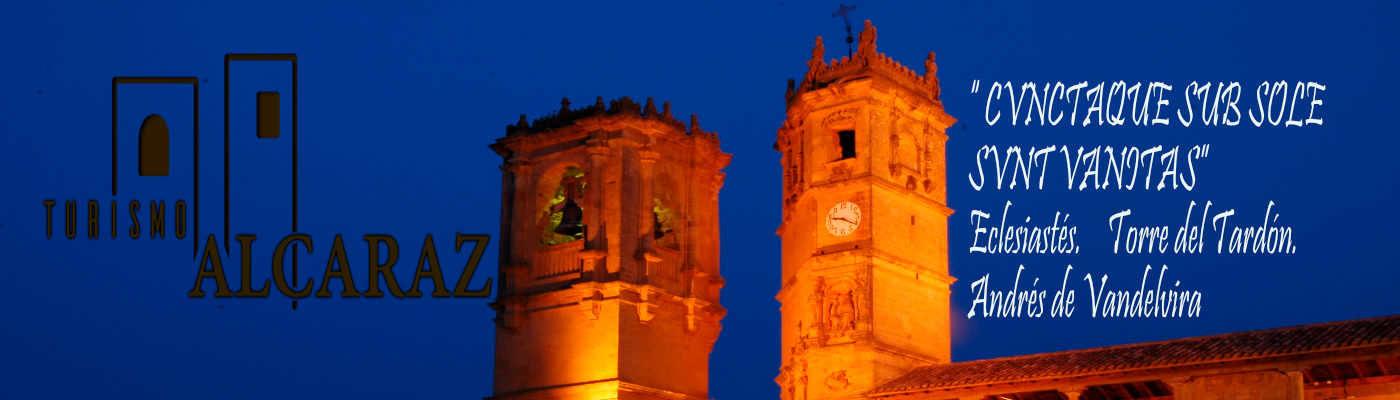 Turismo de Alcaraz