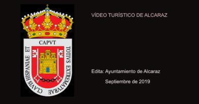 Nuevo vídeo sobre Alcaraz