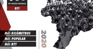 ULTRA FONDO SIERRA DE ALCARAZ
