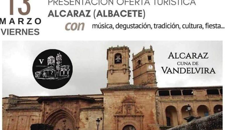 Los recursos de Alcaraz visitan Madrid