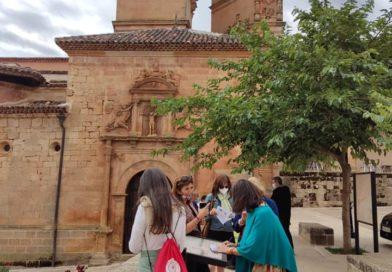 Prensa especializada en viajes conoce Alcaraz